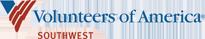 Volunteers of America Southwest Logo