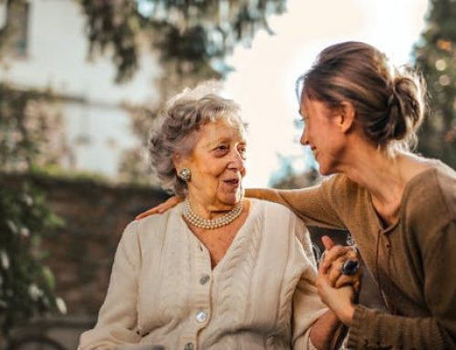 How to Find Low-Income Senior Housing Assistance Programs