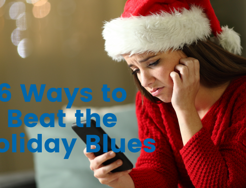 6 Ways to Beat the Holiday Blues