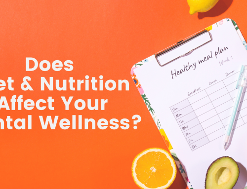 Does Diet & Nutrition Affect Your Mental Wellness?